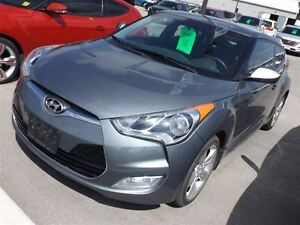 2013 Hyundai Veloster Base | 1 OWNER | ONLY 52K! | GREAT SHAPE!