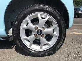2013 (63 reg) Citroen C1 1.0 i VTR+ 3dr Petrol Low Miles Low Insurance FREE TAX
