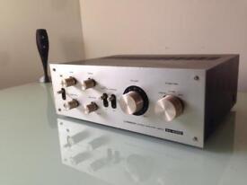 Pioneer SA6300 Vintage Integrated Hifi Amplifier