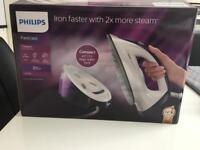 Philips compact steam generator iron (gc6730)