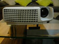 Mitsubishi DLP SD430U projector (Spares & repairs only)