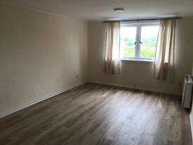 Greenrig Rd -- Two bed flat