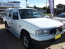 1999 Mazda B2500 Ute Young Young Area Preview
