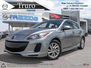 2013 Mazda Mazda3 $46/WK TAXES IN! GS! AUTO! HEATED SEATS! $46/W