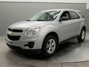 2011 Chevrolet Equinox LS AWD MAGS