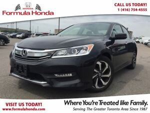 2017 Honda Accord Sedan SE | DEMO | NEAR BRAND NEW! - FORMULA HO