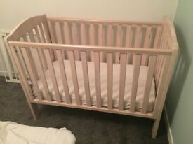 Cot, good condition