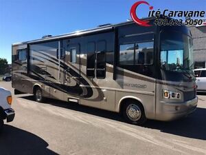 2010 Forest River Georgetown 338 1 extension Classe A 33 pieds F