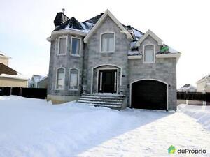 309 900$ - Maison 2 étages à vendre à Ste-Martine
