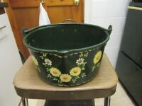 Canal Ware Preserving Pan