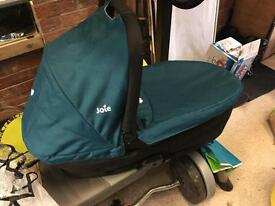 Joie carrycot