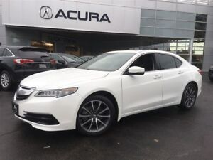 2017 Acura TLX TECH | ONLY17000KMS | TINT | OFFLEASE | 1OWNER
