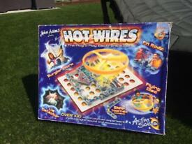 John Adams hot wires set