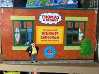 Thomas the tank engine children's book collection complete