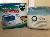 Vicks Cool air humidifier