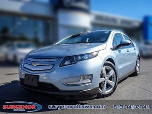 2015 Chevrolet Volt Electric - $184.55 B/W  - Low Mileage