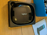 Logitech Harmony Home HUB remote control Apple tv Alexa Netflix other smart home