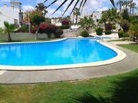 Autumn Breaks Available Los Dolses, La Zenia, Costa Balance, sleeps 5