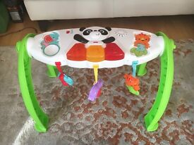 Fisher Price Musical Arch