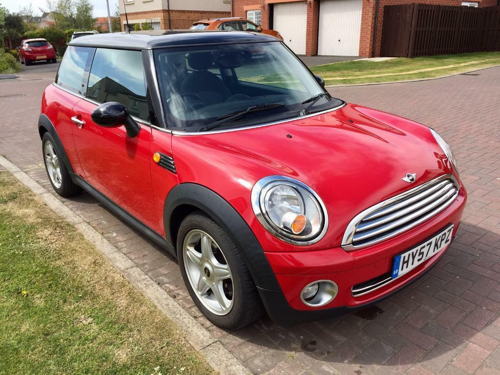 mini cooper chili pack panoramic roof heated seats heated screen and much more in. Black Bedroom Furniture Sets. Home Design Ideas
