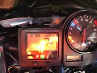 Honda 929rr Fireblade
