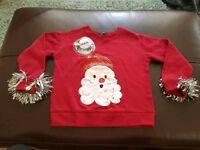 Christmas Jumper for kids