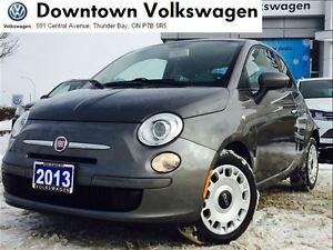 2013 Fiat 500 -