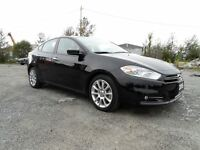 2015 Dodge Dart Limited *NAVIGATION LEATHER INT*