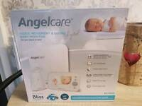Angelcare ac1300 baby monitor Brand New RRP £210