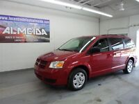 2008 Dodge Grand Caravan SE**STOW'N GO**