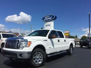 2012 Ford F-150 XLT - XTR WITH CONSOLE, CLEAN TRUCK!!!