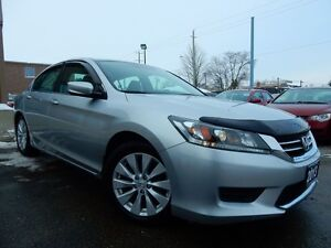 2013 Honda Accord LX | AUTOMATIC | REVERSE CAM | BLUETOOTH