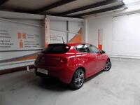 Alfa Romeo Giulietta TB MULTIAIR EXCLUSIVE (red) 2014-03-27