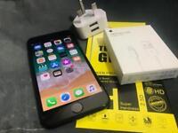 iphone 7 128GB mate black sim free