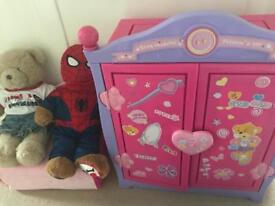 Build a bear bundle set *reduced*