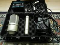 MXL Mics and Phantom power bundle (Reduced)