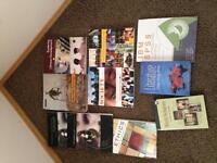 Textbooks/Nursing/Electives