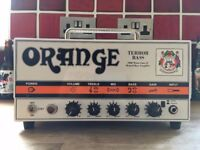 Orange Terror Bass 1000w Bass Amp
