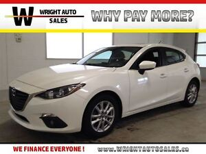 2014 Mazda MAZDA3 SPORT GS| SKYACTIV| SUNROOF| BLUETOOTH| HEATED
