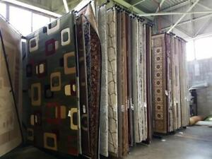 Rug Liquidation at Rosehill!