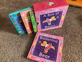 Box of Bears Books