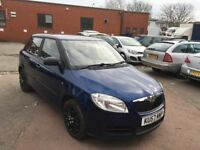 2007 Skoda Fabia 1.4 Diesel Good and Cheap Runner with history and mot