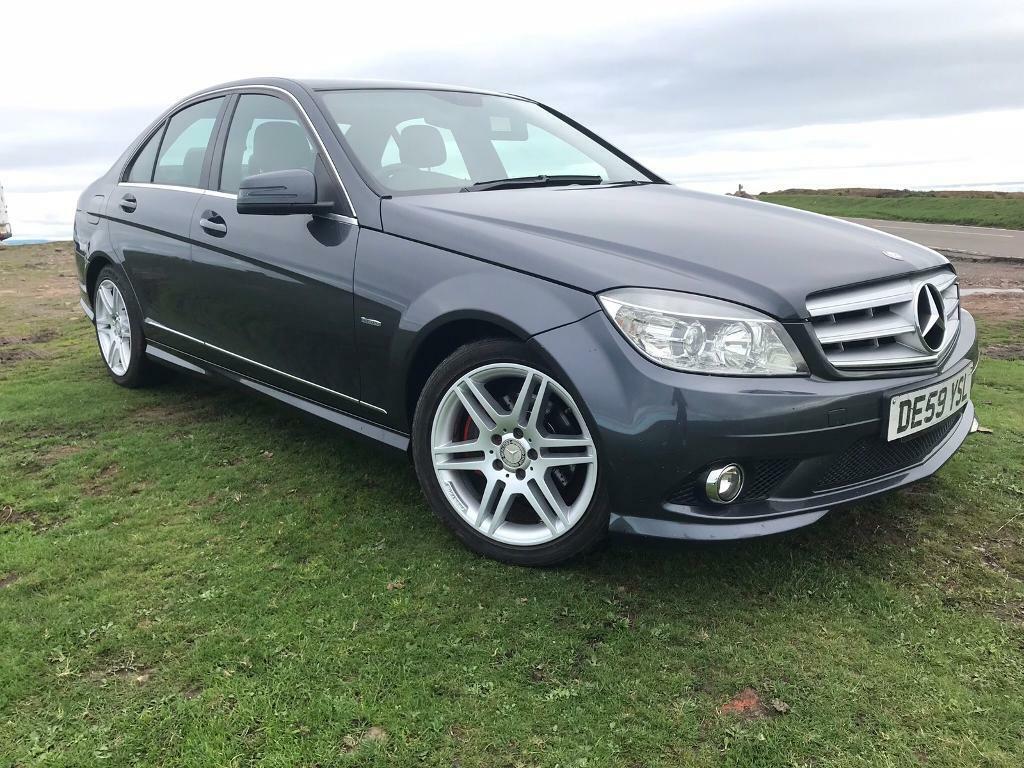 Mercedes Benz C250 Diesel | in West Cross, Swansea | Gumtree