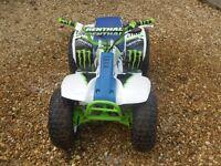 smart LT50 quad
