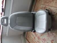 Mercedes W168 A Class Leather Seats
