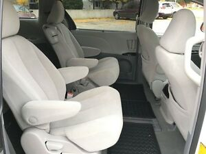 2014 Toyota Sienna LE 8 Pass V6 6A London Ontario image 12