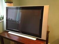 42 inch Philips HD plasma TV