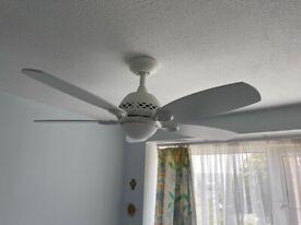 """Fantasia Phoenix Ceiling Fan - 42"""""""