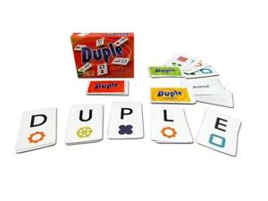 Everest Toys Duple Card Game