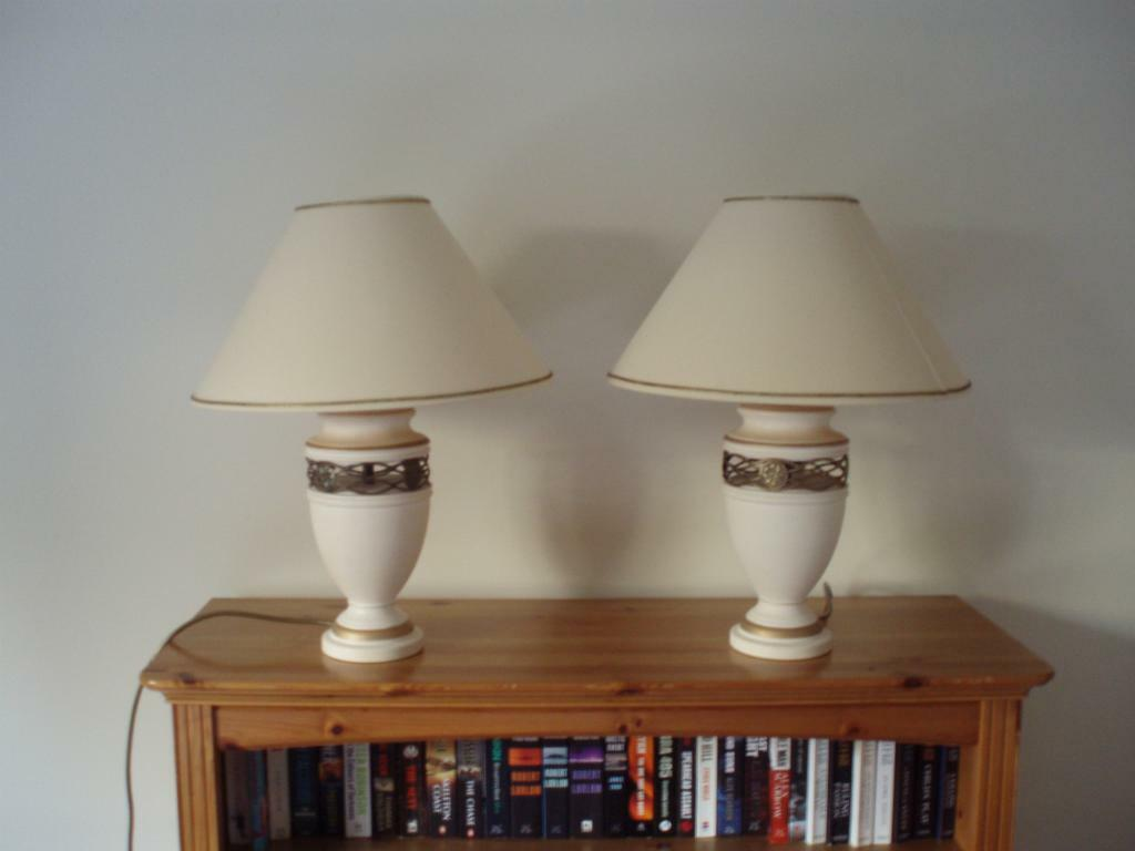 Table lamps occasional buy sale and trade ads great prices for Table lamp marks and spencer